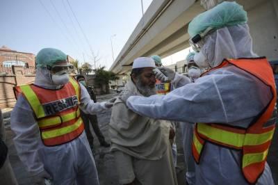 سندھ میں کورونا وائرس کے 7 نئے کیسز سامنے آگئے