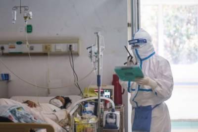 چین : کرونا وائرس سے صحت یاب ہونے والے مریضوں کے ٹیسٹ پھر پازٹیو آنے لگے