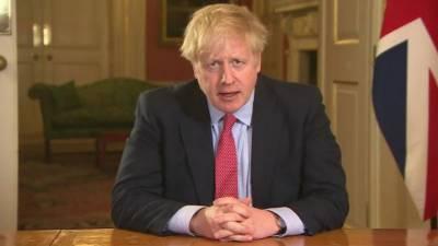 برطانوی وزیراعظم نے کورونا ٹیسٹ مثبت آنے کے بعد سب سےعلیحدگی اختیار کرلی