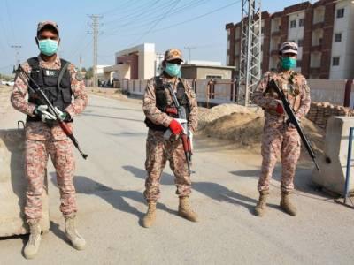 سندھ حکومت کا صوبے میں لاک ڈاؤن کو مزید سخت کرنے کا فیصلہ
