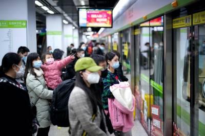 چین نے کورونا کے باعث لاک ڈاؤن کیے گئے شہر ووہان کو جزوی طور پر کھول دیا