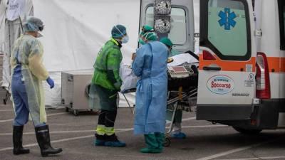 دنیا بھر میں کورونا وائرس سے متاثرہ افراد کی تعداد چھ لاکھ سے بڑھ گئی