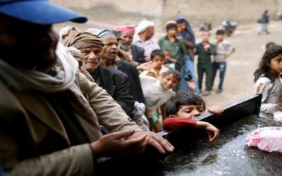 کراچی: لاک ڈاؤن غریبوں کیلئے کڑا امتحان، یومیہ اجرت والے لاکھوں افراد متاثر