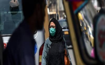 پنجاب: کورونا وائرس کے مزید 13 کیسز سامنے آ گئے
