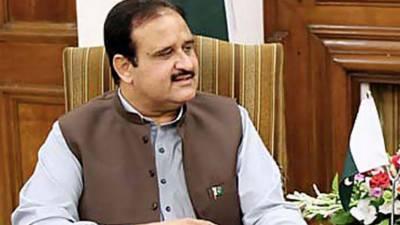 وزیراعلیٰ پنجاب کا صوبے میں آٹے سمیت اشیائے ضروریہ کی قیمتوں میں استحکام کیلئے تمام ضروری اقدامات اٹھانے کا حکم