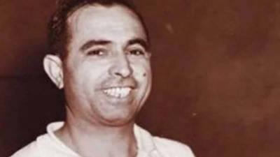 وزیراعلیٰ عثمان بزدار کا سکواش کے سابق پاکستانی مایہ ناز کھلاڑی اعظم خان کے انتقال پر اظہار تعزیت، خدمات کو خراج عقیدت