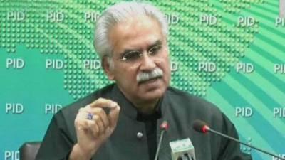 احتیاط نہ کی گئی تو پاکستان میں کورونا وائرس کے کیسز بڑھ سکتے ہیں: ڈاکٹر ظفر مرزا