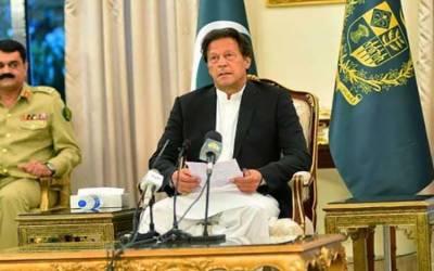 کورونا وائرس کی صورتحال، وزیراعظم عمران خان کا قوم کو پھر اعتماد میں لینے کا فیصلہ