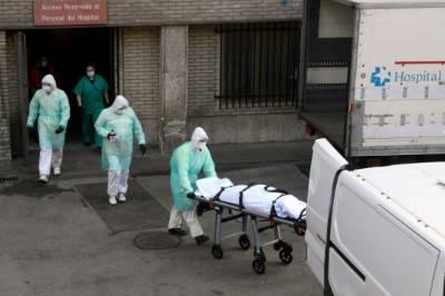 کورونا وائرس کے سبب یورپ میں اموات کی تعداد 20ہزارسے تجاوز