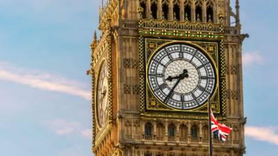 برطانیہ:برٹش سمر ٹائم کا آغاز , گھڑیاں ایک گھنٹہ آگے