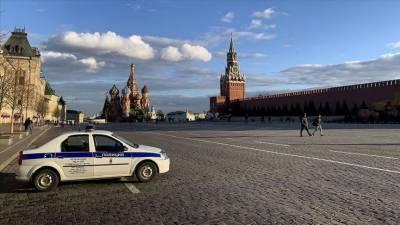 روس حکومت نے کوروناوائرس کو پھیلنے سے روکنے کی کوشش میں ماسکو میں لاک ڈاون کردیا