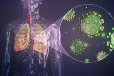 کورونا وائرس پھیپھڑوں کوشدید متاثر کرتا ہے