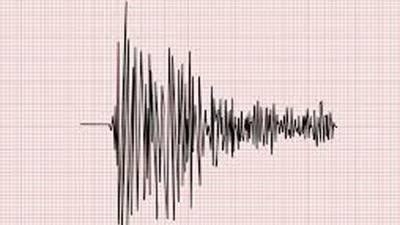 پشاور اور گرد و نواح میں زلزلے کے جھٹکے