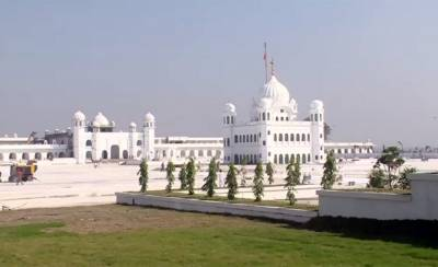 کرتارپورصاحب گوردوارہ میں پاکستانی سیاحوں کے داخلے پر پابندی میں مزید دوہفتوں کی توسیع