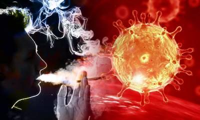 سگریٹ نوشی کرنے والے افراد کو کورونا وائرس سے زیادہ خطرہ ہے:ماہرین