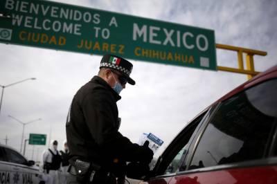 میکسیکو میں کوروناوائرس پر قابو پانے کیلئے صحت کی ہنگامی صورتحا ل نافذ کردی گئی