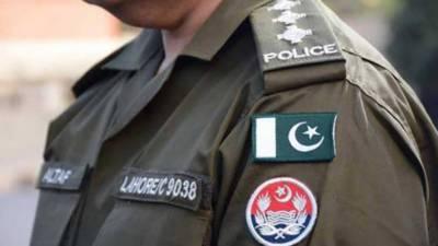 پنجاب پولیس میں فوری طور پر 10 ہزار سے زائد خالی آسامیوں پر بھرتی کی منظوری