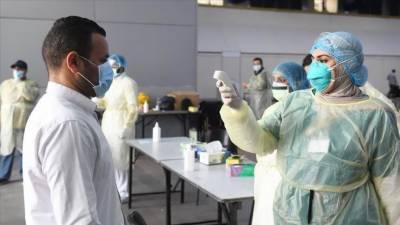 عمان میں کرونا وائرس سے پہلی موت