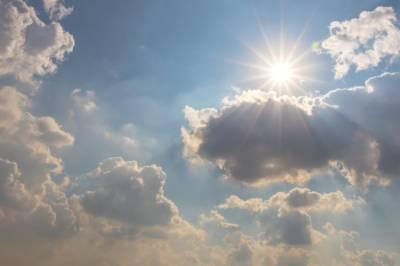 ملک کے بیشترحصوں میں موسم زیادہ تر خشک رہے گا