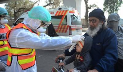 سندھ میں کرونا وائرس کے مزید 9 مریض صحتیاب