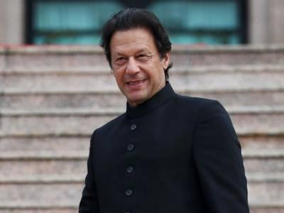 وزیر اعظم عمران خان ایک روزہ دورے پر لاہور روانہ