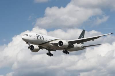 پی آئی اے کا بین الاقوامی فضائی آپریشن جزوی طور پر بحال ہونے لگا