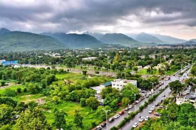 ملک کے بعض حصوں میں بارش کا امکان:محکمہ موسمیات