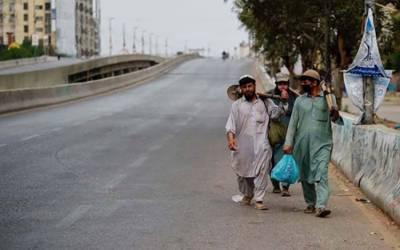 سندھ: کورونا وائرس سے بڑا المیہ، دیہاڑی دار روزی روٹی کیلئے محتاج، فاقوں پر مجبور