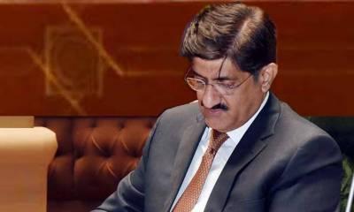 کراچی کے 6 اسپتالوں میں 104 بستروں پر مشتمل آئی سی یو سینٹر قائم کیے جائیں: وزیراعلیٰ سندھ