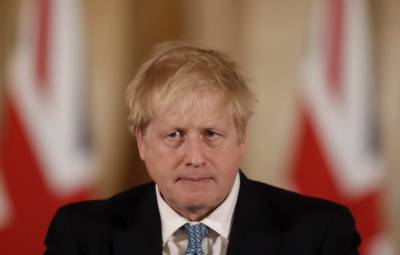 کورونا سے متاثر برطانوی وزیراعظم کی طبیعت مزید خراب، آئی سی یو منتقل