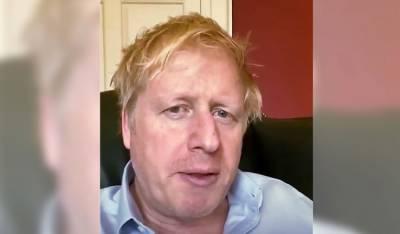برطانوی وزیراعظم بورس جانسن کی طبیعت سنبھل گئی