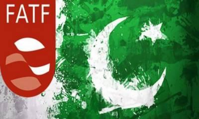 ایف اے ٹی ایف نے پاکستان کو اہداف حاصل کرنے کیلئے اکتوبر تک کی مہلت دیدی