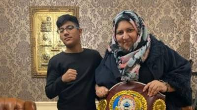 راولپنڈی: سابق برطانوی کونسلر شبنم صادق کا کورونا کے باعث انتقال، آبائی علاقے میں تدفین