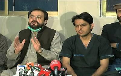 کوئٹہ : ینگ ڈاکٹرز اور بلوچستان حکومت کے درمیان مذاکرات کامیاب