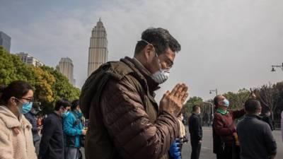 چین: گزشتہ روز کورونا وائرس کا کوئی مریض سامنے نہیں آیا
