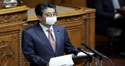 کورونا وائرس: جاپان کا ایک ماہ کی ایمرجینسی کا اعلان