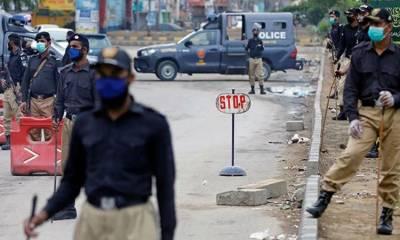 سندھ: 14 اپریل کےبعد لاک ڈاؤن میں نرمی کا امکان