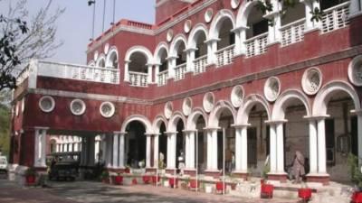 پاکستان ریلوے نے مغل پورہ ورکشاپ سیل کردی