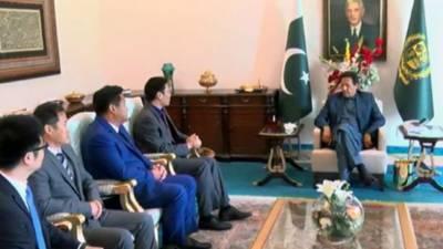چین کا کورونا وائرس کیخلاف جنگ میں پاکستان کو مالی، طبی ، تکنیکی تعاون فراہم کرنے کا اعلان