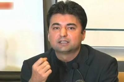 حکومت احتساب کے جاری عمل پر سمجھوتہ نہیں کرے گی :مراد سعید