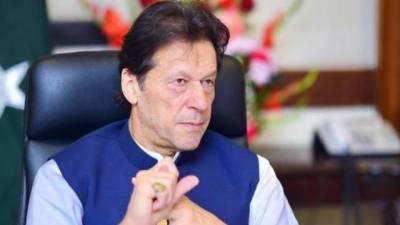 کورونا کے باعث اپریل کے آخر تک اسپتالوں پر بہت دباؤ ہوگا: وزیراعظمعمران خان