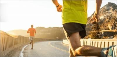 جاگنگ اور چہل قدمی کرنے والے کرونا وائرس لاحق ہونے کے خطرے سے دوچار ہیں; ماہرین