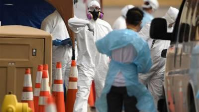 دنیابھرمیں کوروناوائرس سے متاثرہ افرادکی تعداد سولہ لاکھ19 ہزار 617 تک پہنچ گئی
