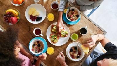 کم کھانا صحت مند اور طویل زندگی کا راز ہے:طبی ماہرین
