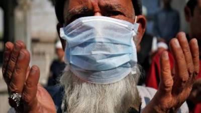 پاکستان میں کروناوائرس کے باعث ہلاکتوں کی تعداد 80 ، نئے کیسز کی تعداد 4974 تک پہنچ گئی