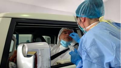 متحدہ عرب امارات:کرونا وائرس کے مریضوں کا ہائیڈراکسی کلوروکوین سے کامیابی سے علاج