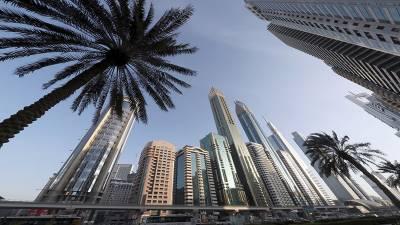 متحدہ عرب امارات نے مارچ میں ختم ہونے والے اقاموں میں دسمبر تک توسیع کر دی