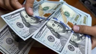 انٹر بینک اور اوپن مارکیٹ میں ڈالر مہنگا