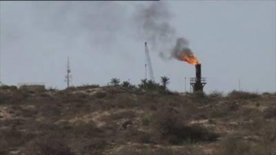 لیبیا میں تیل تنصیبات کی بندش سے ملک کو چار ارب ڈالر کا نقصان