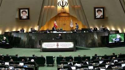 ایران: کرونا کے متاثرین کی تعداد ساڑھے سات لاکھ اور ہلاکتیں 8600 ہوگئی ہیں:ایرانی پارلیمان